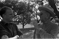 Visit to the LBJ Ranch
