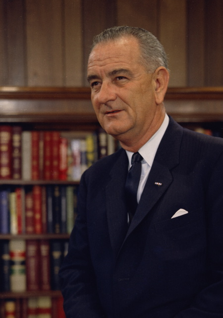 lyndon baines johnson the thirty sixth president of the united states and the concept of the great s Corporate culture johnson and johnson king describes lyndon johnson's history lyndon baines johnson was the thirty-sixth president of the united states.